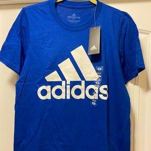 NWT Adidas Tshirt
